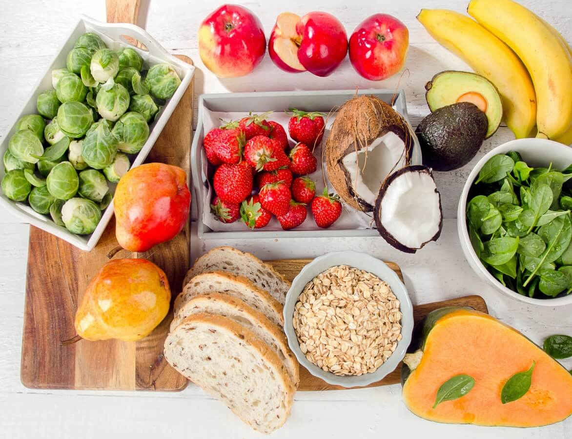 Avoid Refined Carbohydrates in Your Diet