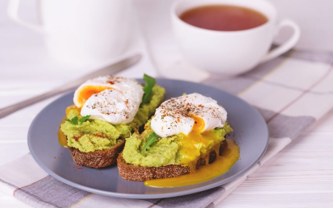 What Dietitians Eat for Breakfast